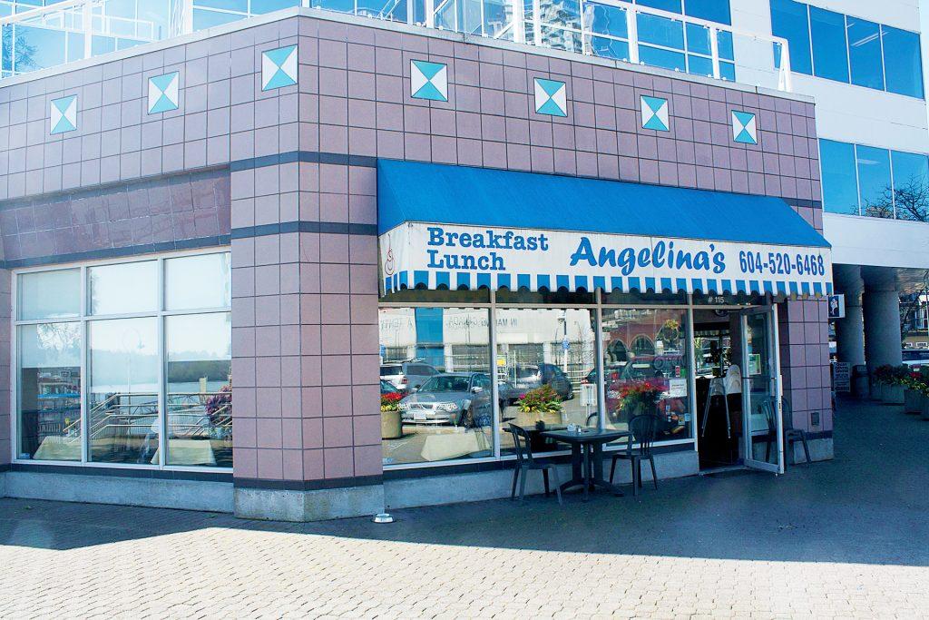 Pannekoeken at Angelina's | tryhiddengems.com