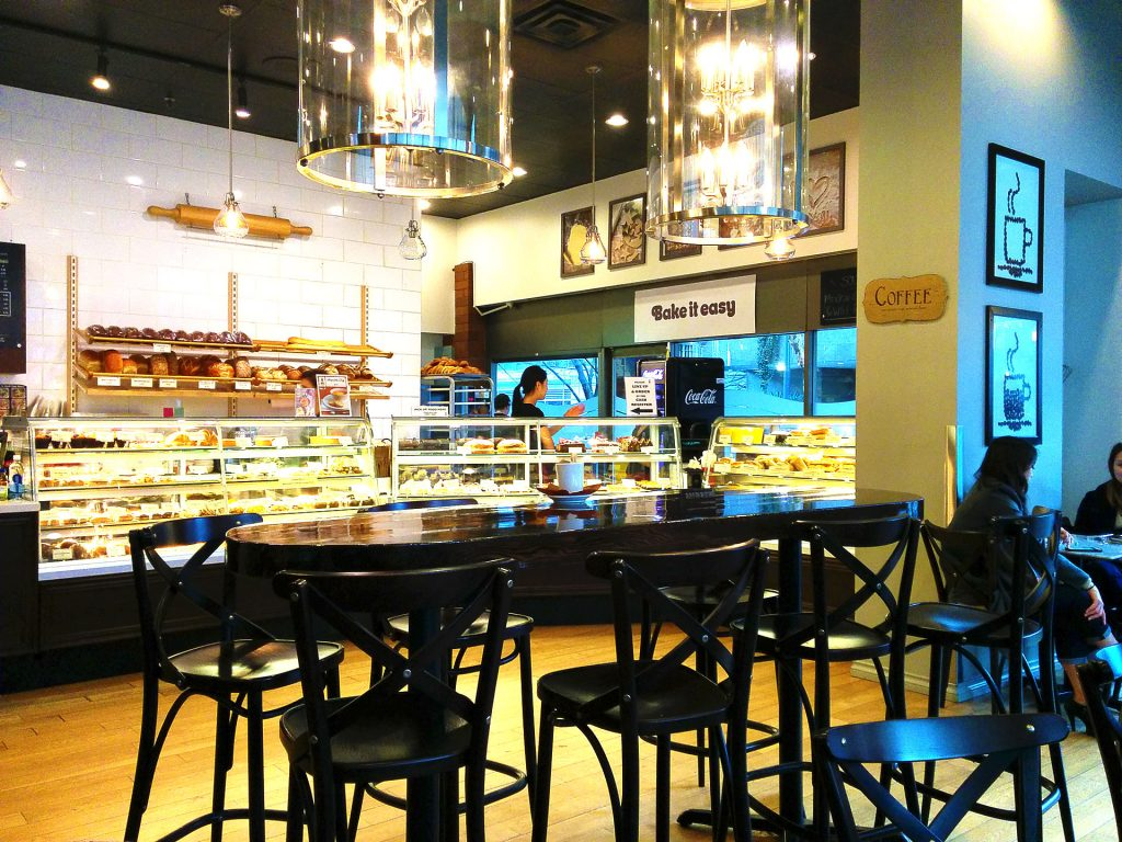 Dulce De Leche Donut at Breka | tryhiddengems.com