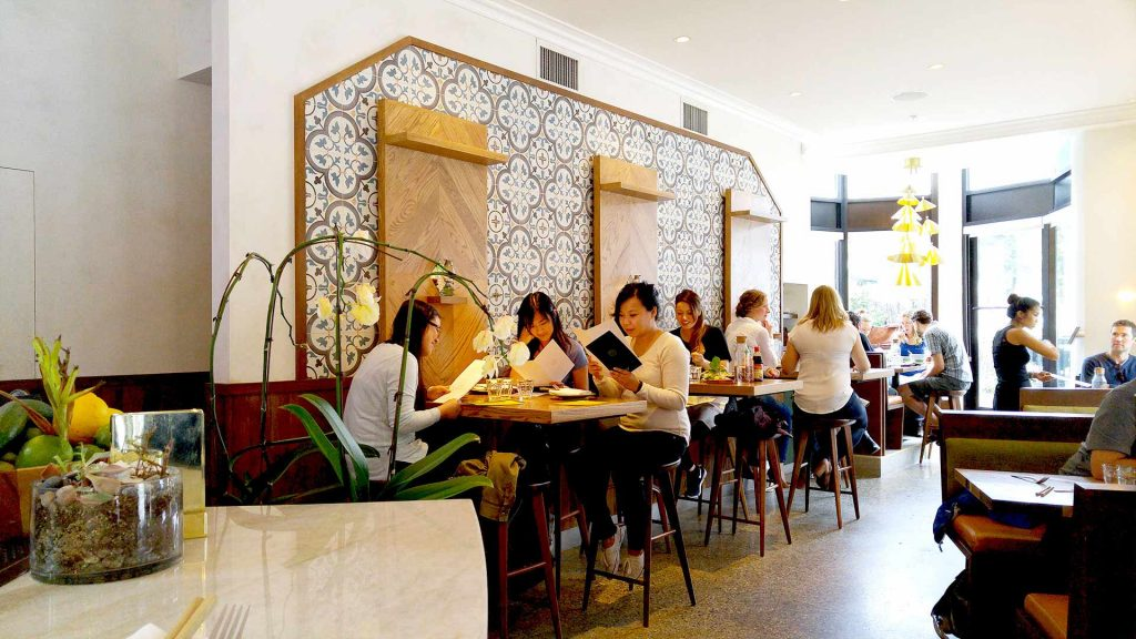 Vietnamese Crepe at Ang and Chi | tryhiddengems.com