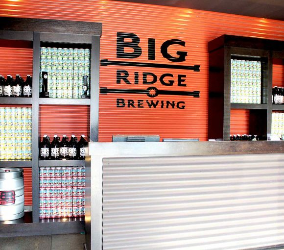 Big Ridge Brewing Co. - Brewery - Surrey - Vancouver