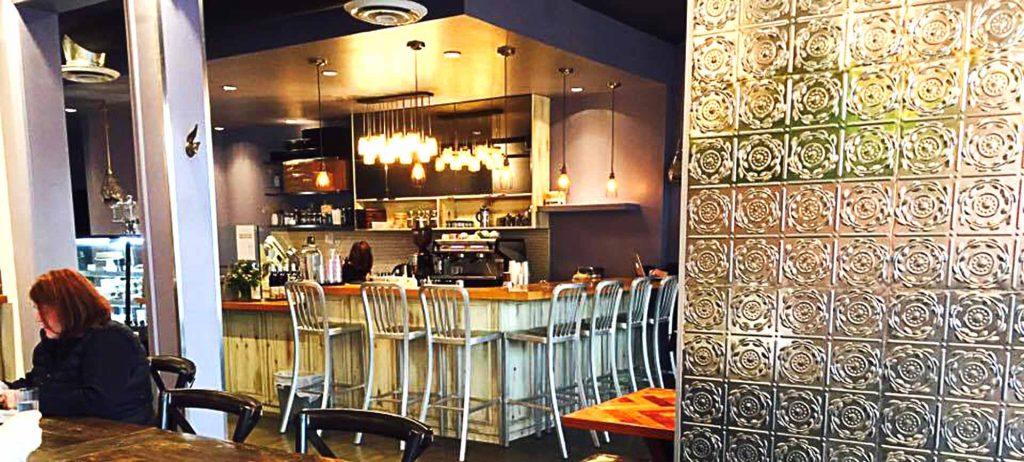 Chau Veggie Express - Chinese Veggie Restaurant - Vancouver