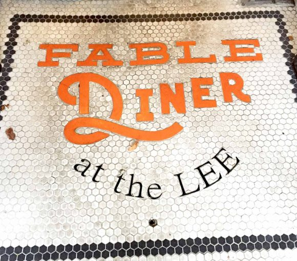 Fable Diner - Brunch Restaurant - Vancouver