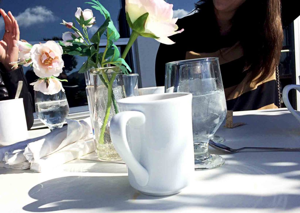 Kove Kitchen - Harborside Restaurant - Richmond - Vancouver