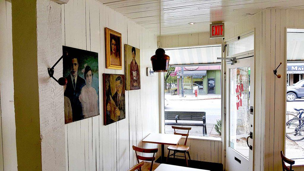 Liberty Bakery - Nordic Coffee Shop - Vancouver