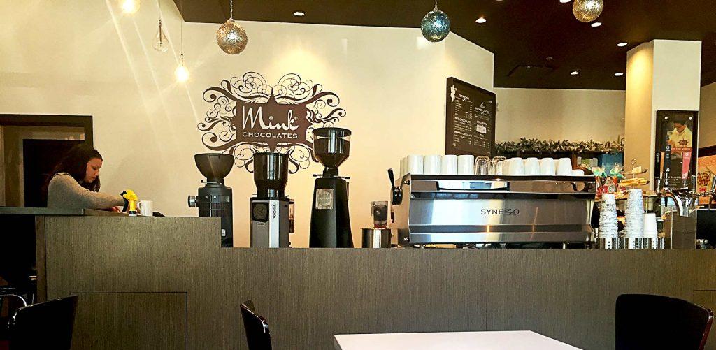 Mink Chocolate - Luxury Chocolate Shop - Vancouver