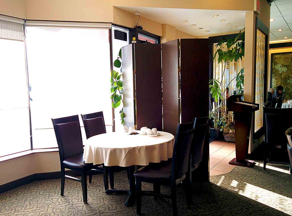Suhang - Shanghai Dimsum Restaurant - Richmond - Vancouver