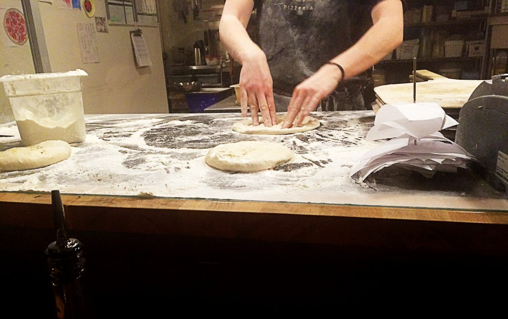 II Castello Pizzeria - Pizza - North Vancouver - Vancouver