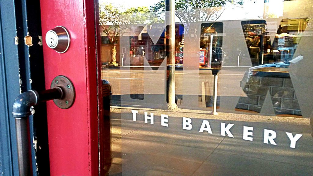 Mix the Bakery - Sandwich - Vancouver