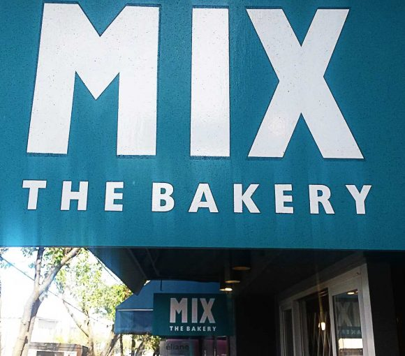Mix the Bakery - Sandwich - Vancouver