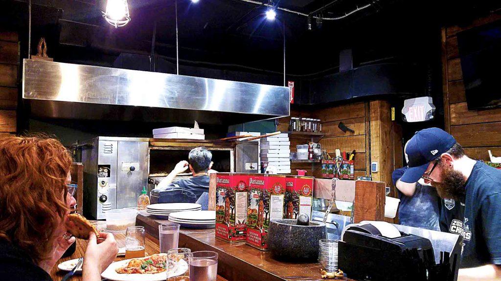 Corduroy Pie Company - Pizza - Vancouver