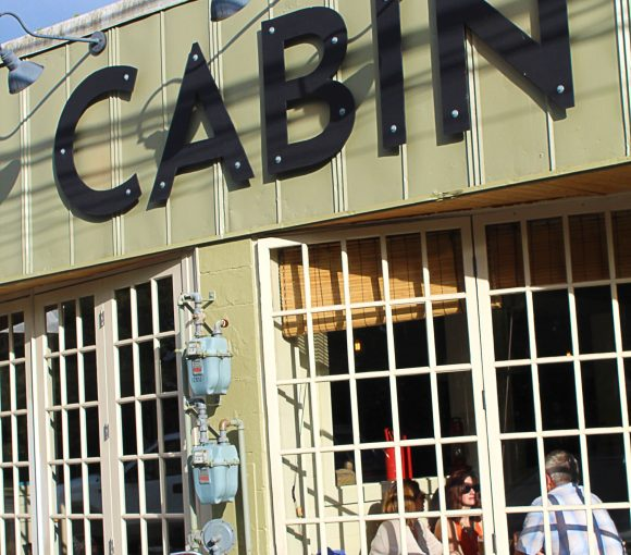 The Cabin - Seafood - Surrey - Vancouver