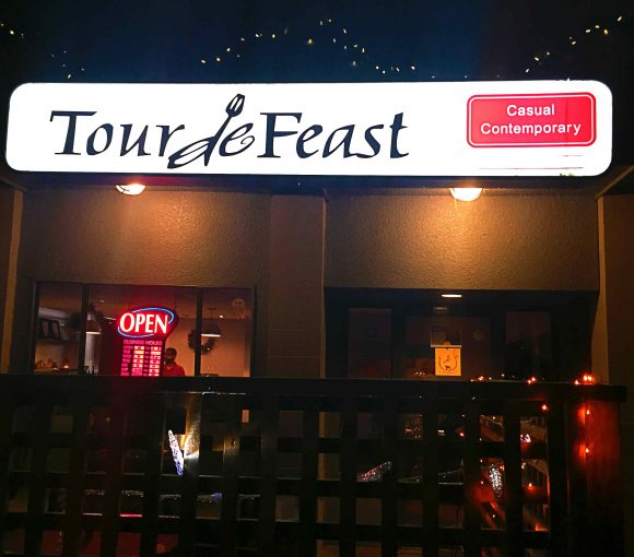 Tour De Feast - French Restaurant - North Vancouver - Vancouver