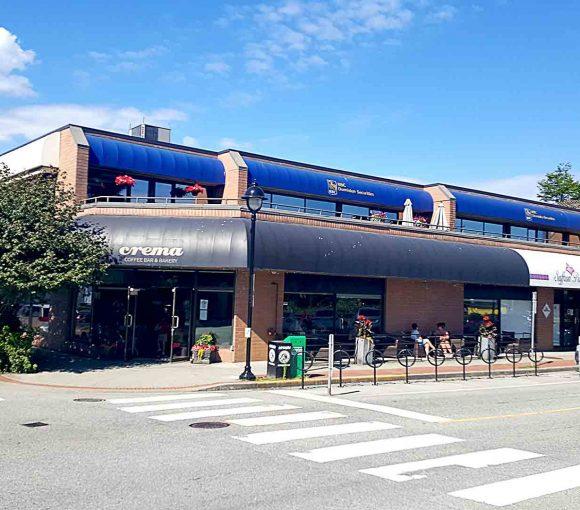Cafe Crema - Coffee Shop - West Vancouver - Vancouver