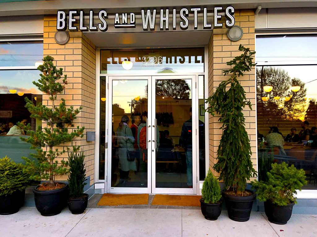 Bells and Whistles - American Pub - Mount Pleasant - Vancouver
