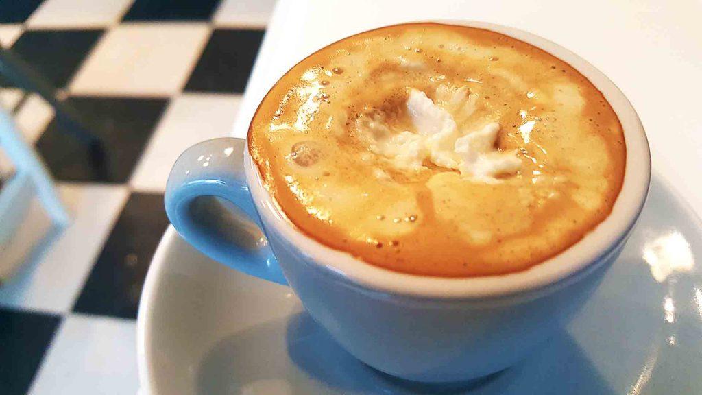 Espresso Con Panna at Sweet Somethings | tryhiddengems.com