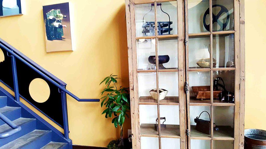 Panidor - Vancouver Local Coffee Shop - Mount Pleasant - Vancouver