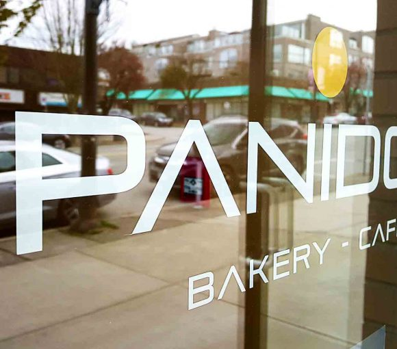 Panidor - Vancouver Local Coffee Shop - Mount Pleasant - Vancouver