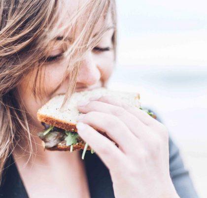 Healthy Eats Vancouver