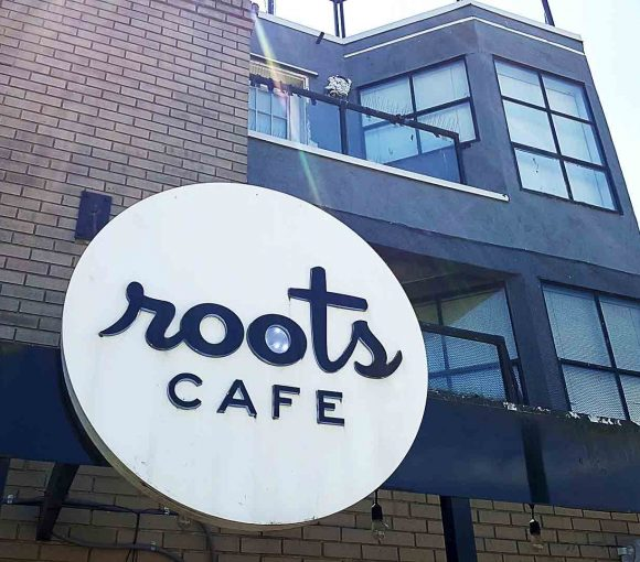 Roots Cafe - Vancouver Local Coffee Shop - Sunset/Victoria-Fraserview (Punjabi Market) - Vancouver