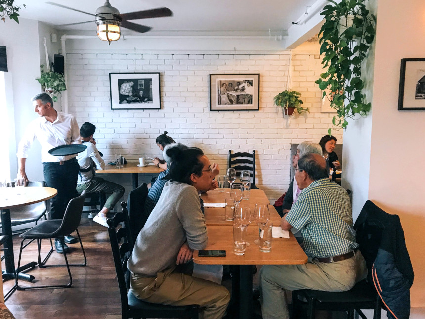 Mangia Cucina & Bar | Hidden Gems Vancouver