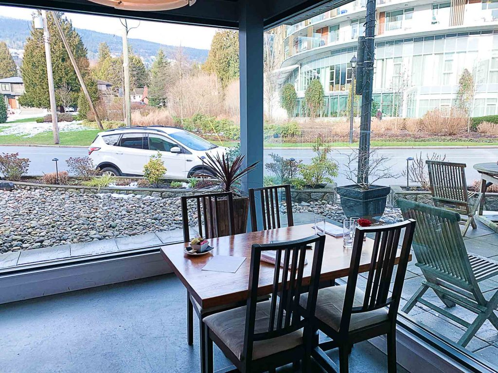 Terroir Kitchen - Mediterranean Restaurant - West Vancouver - Vancouver