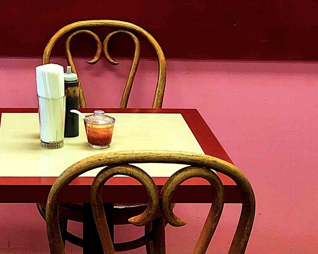 Au Petit Cafe | Vietnamese Restaurant | Mount Pleasant,Vancouver
