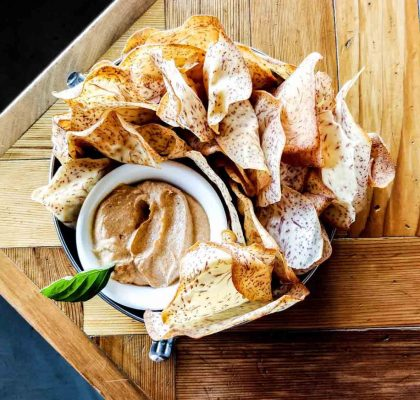 Baisao Beach Chips | Chau Veggie Express | Vancouver