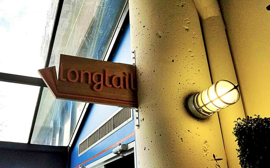 Longtail Kitchen - Thai Restaurant - New Westminster - Vancouver