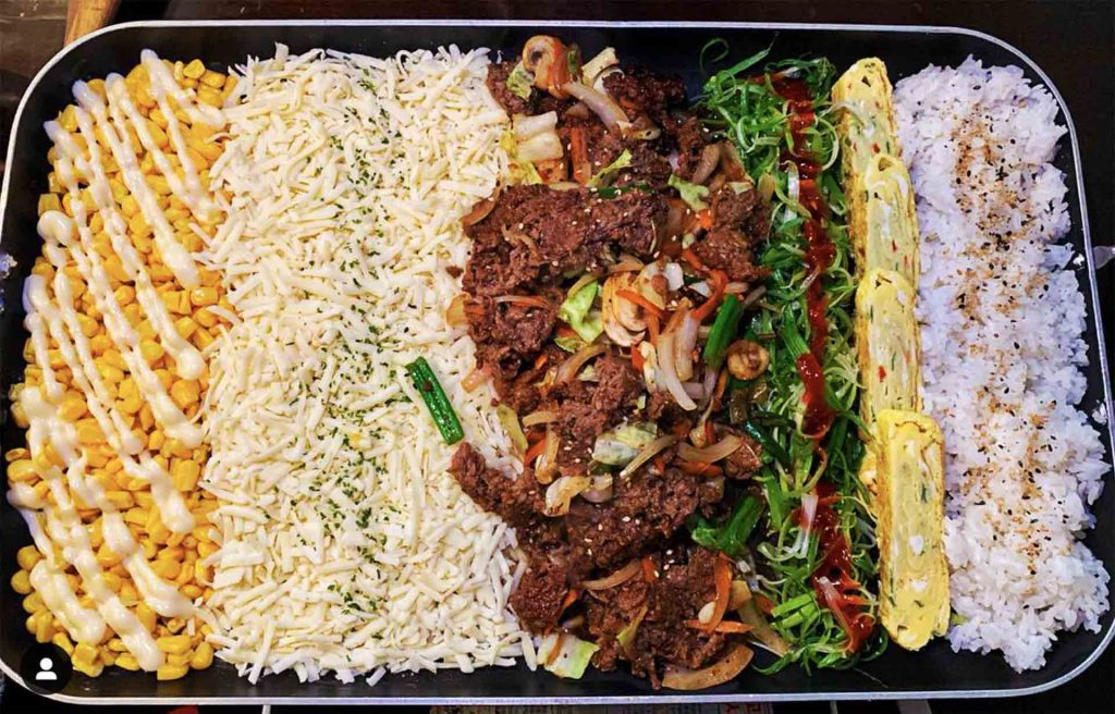 Special Bulgogi | Sooda Korean BBQ | Vancouver