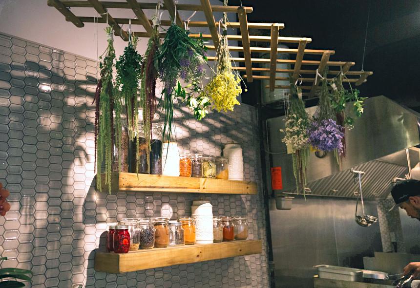 Amaranthus | Hidden Gems Vancouver