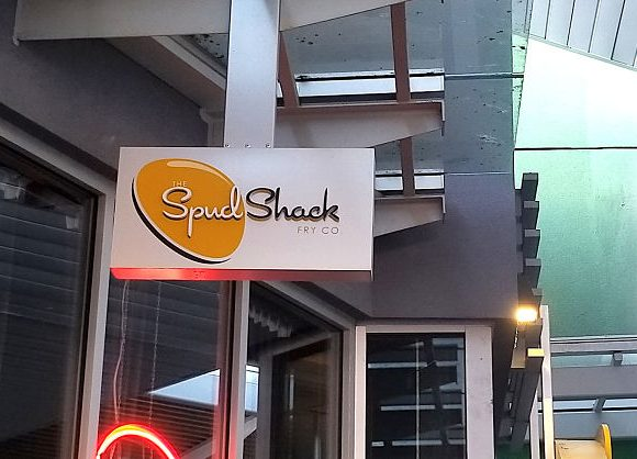 Spud Shack Fry Co | Hidden Gems Vancouver