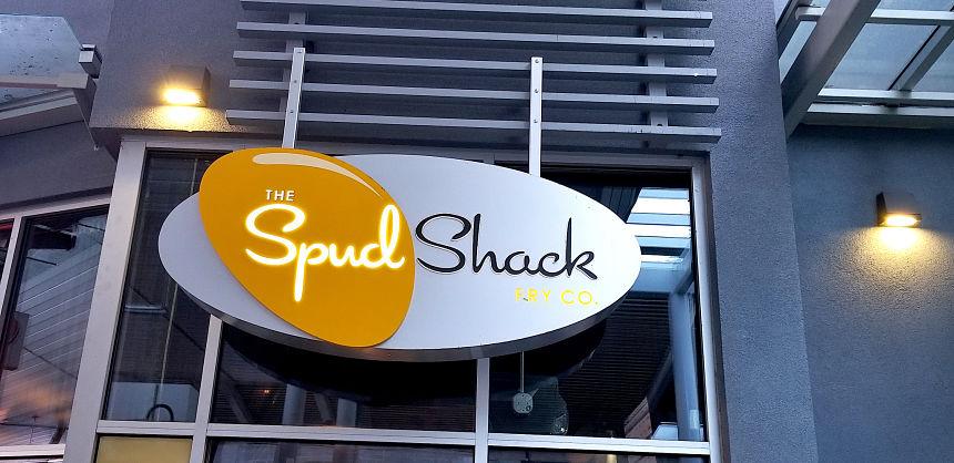 Spud Shack Fry Co | Hidden Gems Vancouver