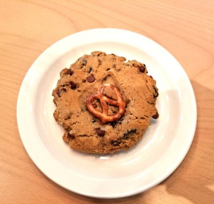 Bonus Cookie at Bonus Bakery | Hidden Gems Vancouver