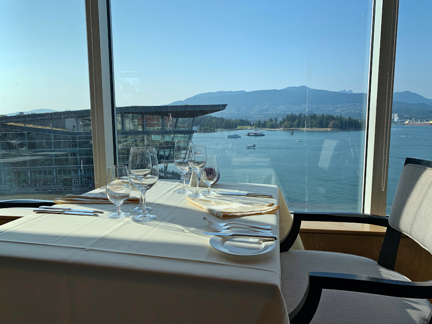 Five Sails | Hidden Gems Vancouver