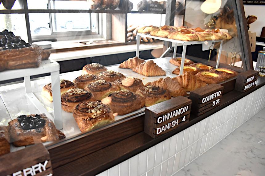 Livia Bakery | Hidden Gems Vancouver