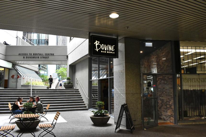 Bovine Rice Bowls | Hidden Gems Vancouver