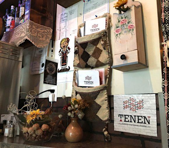 Tenen | Hidden Gems Vancouver