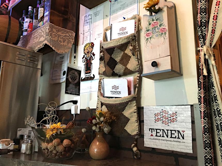 Tenen   Hidden Gems Vancouver