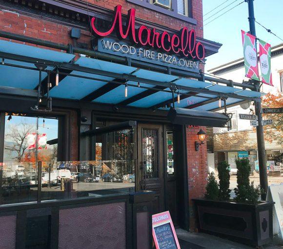 Marcello Ristorante & Pizzeria | Hidden Gems Vancouver