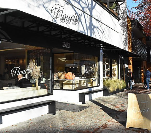 Flourist | Hidden Gems Vancouver