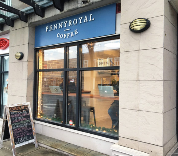 Pennyroyal Coffee | Hidden Gems Vancouver