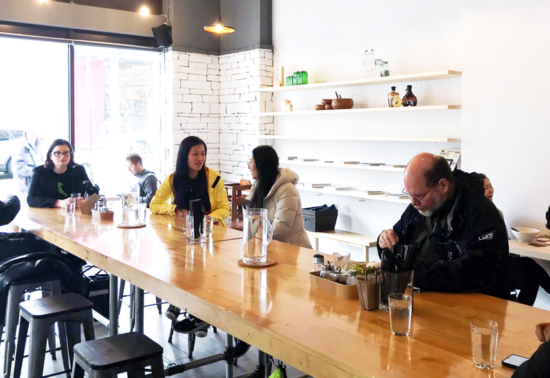 AKD KITCHEN Soup + Goods | Hidden Gems Vancouver