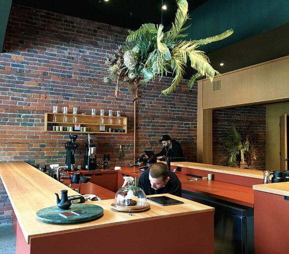 Harken Coffee | Hidden Gems Vancouver