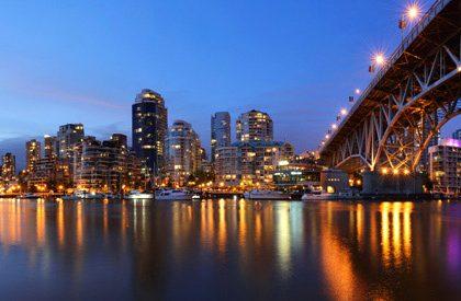 Discover Vancouver Hidden Gems